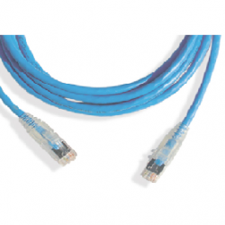 AMP Cat 5e UTP Patch Cable