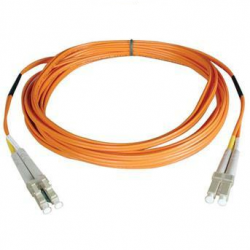 Fiber Optic Cable Assembly Duplex LC-LC