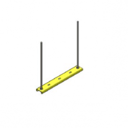 iFLEX Cable Tray, Ceiling Bracket Unit