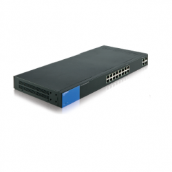 18-Port Smart Gigabit Switch