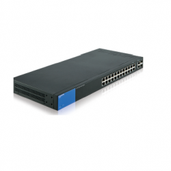 26-Port Smart Gigabit Switch