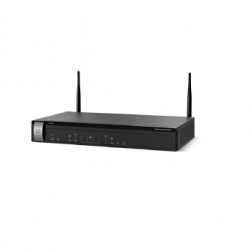 Cisco RV315W Wireless-N VPN Router